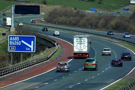 motorway lessons banbury, Daventry