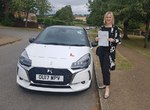 #drivingtest #pass